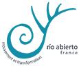 Rio Abierto logo